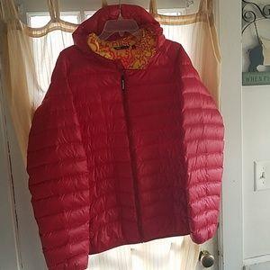 SPRZ NY Down Coat